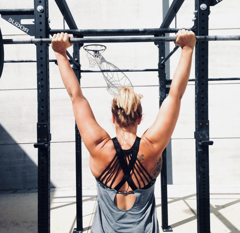 Southern Quarter crossfit homepage image